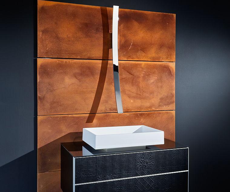 Novoworld: Moderne Armaturen - designed by NOVOLINE